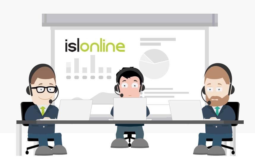 islonline-slika